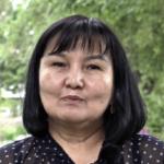 Gulnara Batakanova thumbnail