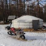 Dalaimyagmar winter camp